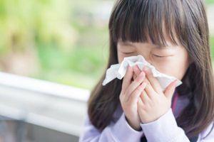 Làm thế nào để trẻ hiểu và phòng tránh cảm, cúm?