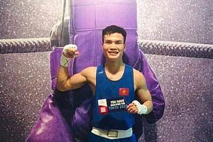 Thể thao Việt Nam đoạt tấm vé thứ 5 dự Olympic 2020