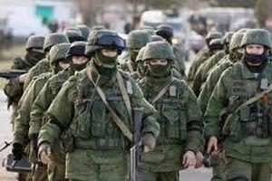 Ukraine tính đưa quân đến Syria hỗ trợ Thổ Nhĩ Kỳ đối phó Nga?