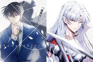 9 nhân vật nam trong anime Nhật Bản mà netizens Hàn thầm cảm nắng