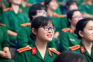Trường quân đội kéo dài thêm 1 tháng cho vòng sơ tuyển