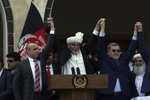 Chính trường Afghanistan lại khủng hoảng