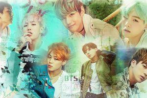 Gia tài MV hơn nửa tỉ view của BTS nhận thêm thành viên mới: 'Blood Sweat & Tears' được gọi tên