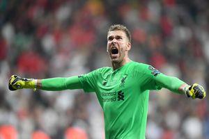 Đội hình dự kiến Liverpool - Atletico Madrid: Công cường gặp thủ mạnh