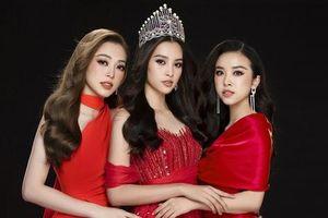 Cuộc thi Hoa hậu Việt Nam 2020 chưa có quyết định tạm hoãn vì dịch Covid-19