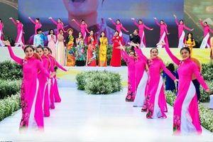 Lùi thời gian tổ chức Lễ hội Áo dài Thành phố Hồ Chí Minh năm 2020