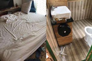 Nhóm du khách gây phẫn nộ vì ăn ở 'ngập toàn rác' tại Đà Lạt