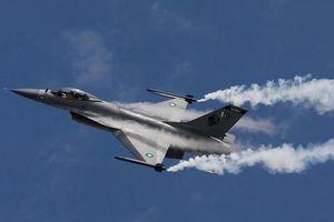 F-16 Pakistan rơi: Tại sao quốc gia thân Trung Quốc lại sở hữu máy bay Mỹ?
