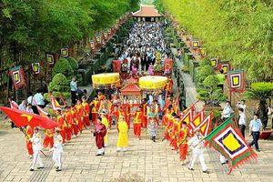 Không thực hiện một số nghi lễ Giỗ Tổ Hùng Vương vì COVID-19