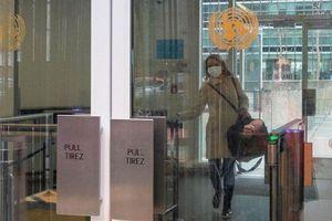 Covid-19: Nhà ngoại giao nữ đầu tiên tại LHQ nhiễm bệnh, Hàn Quốc sắp tuyên bố 'khu vực chịu thảm họa đặc biệt'
