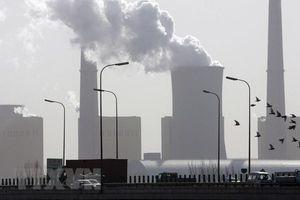 Cuộc chiến chống biến đổi khí hậu trước phép thử từ dịch COVID-19