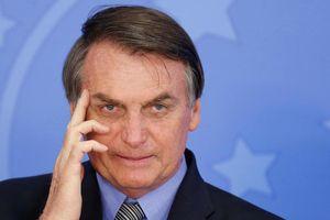 Con trai Tổng thống Brazil nói cha không nhiễm virus corona sau xét nghiệm mới nhất