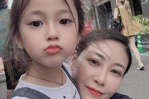 Chiêm ngưỡng nhan sắc 'cực phẩm' của dàn 'tiểu mỹ nhân' nhà sao Việt