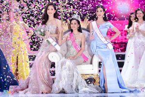 Chưa hoãn tổ chức Hoa hậu Việt Nam 2020 như thông tin đã đưa