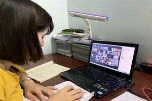 Thái Bình tổ chức dạy học trên truyền hình tránh dịch Covid-19
