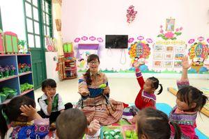 Phú Thọ: Bậc học mầm non nhận được sự hài lòng cao nhất của người dân