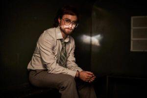 'Harry Potter' tái xuất màn ảnh trong vai tù vượt ngục từng gây chấn động Nam Phi