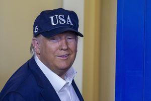 Nhà Trắng: Tổng thống Trump xét nghiệm âm tính với virus corona