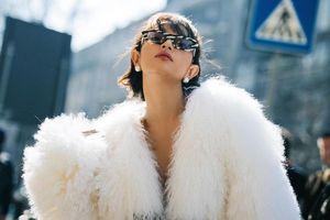 Làm fashionista giống Châu Bùi có sướng như bạn nghĩ?