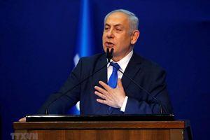 Israel hoãn phiên xét xử Thủ tướng Benjamin Netanyahu vì COVID-19