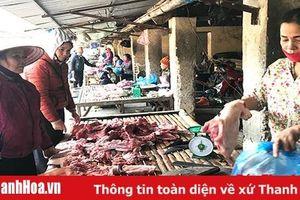 Bảo đảm vệ sinh môi trường tại các chợ truyền thống