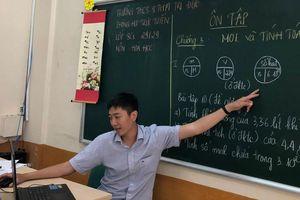 Học trực tuyến trong dịch Covid-19: Nên giảm tải đề thi