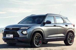 Cập nhật bảng giá xe Chevrolet mới nhất tháng 3/2020
