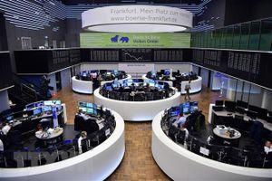 Chứng khoán châu Âu đồng loạt giảm mạnh khi mở cửa phiên 16/3