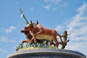 Bảo tồn, phát huy giá trị Hội đua bò Bảy Núi