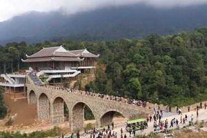 Bắc Giang: Có lọt người, lọt tội vụ sai phạm trong bồi thường dự án Tây Yên Tử