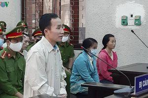Xét xử các đối tượng định lập 'nhà nước Mông' ở Mường Nhé