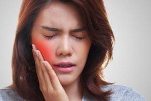 Những mẹo giảm đau răng đơn giản tại nhà