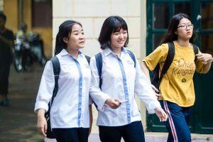 TS Nguyễn Tùng Lâm đề xuất giao xét tốt nghiệp THPT cho nhà trường