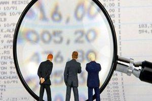 Báo cáo sai hạn, hai nhà đầu tư bị phạt 110 triệu đồng