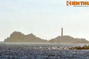 Những điều cực thú vị về mũi Kê Gà ở Bình Thuận