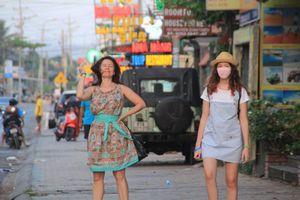 Bình Thuận tạm ngưng đón khách quốc tế để chống dịch Covid-19