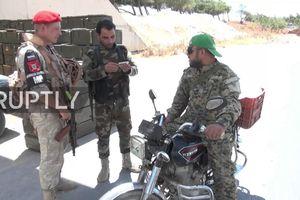 Phiến quân Syria trao thưởng 'khủng' đoạt mạng binh sĩ Nga