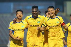Tân đội trưởng SLNA lọt vào đội hình tiêu biểu vòng 2 V.League 2020