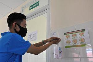 TP Hồ Chí Minh chuẩn bị các kịch bản ứng phó với dịch bệnh COVID-19