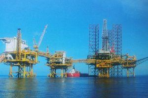 Nhiều mỏ dầu chủ lực của Việt Nam đã qua giai đoạn khai thác đỉnh