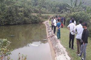 Ra đập nước chơi, 2 cháu nhỏ đuối nước thương tâm ở Quảng Bình
