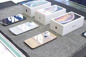 Vsmart, Vivo, Xiaomi, Realme đều đang muốn lật đổ ngôi vị số 3 của Apple tại Việt Nam