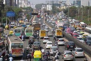 'Thung lũng Silicon của Ấn Độ' đã xử lý nạn kẹt xe như thế nào?