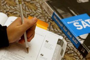 Hủy bỏ kỳ thi SAT trên toàn cầu vì dịch Covid -19