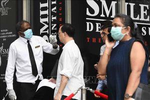 Thêm 47 ca dương tính, nâng tổng số ca mắc COVID-19 tại Singapore lên 313