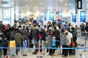 'Khai báo du lịch' chống Covid-19 còn phụ thuộc vào ý thức của du khách