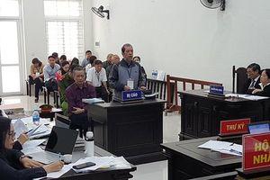 Vụ lừa đảo dự án Bắc An Khánh: Cựu Giám đốc Công ty Trường Sinh lĩnh án 16 năm tù