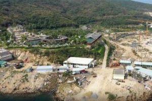 Dự án KDL Hòn Tằm hủy hoại rạn san hô: Dừng ngay...