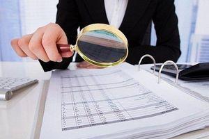 Ba nhà đầu tư bị UBCKNN phạt hơn 200 triệu đồng