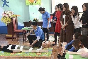 Hà Nội triển khai Chương trình phòng, chống tai nạn, thương tích trẻ em năm 2020